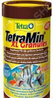 Корм для крупных декоративных рыб Tetra Min XL Granules