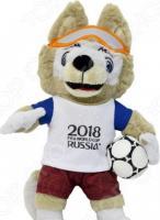 Мягкая игрушка FIFA 2018 «Волк Забивака»