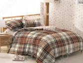 Комплект постельного белья Guten Morgen 70168. Семейный