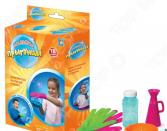 Набор для пускания мыльных пузырей 1 Toy «Прыгунцы» Т58674