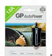 Устройство зарядное автомобильное GP Batteries AP13BMNU-2CR1