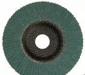 Диск лепестковый для угловых шлифмашин Bosch Best for Inox 2608607639