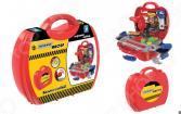 Набор инструментов игровой 1 Toy в чемоданчике «Профи: Мастер»