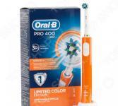 Щетка зубная электрическая Braun Oral-B PRO 400/D16.513 CrossAction