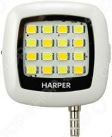 Внешняя светодиодная вспышка для смартфонов и планшетов Harper SFL-001