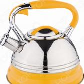 Чайник со свистком Bohmann BH-9921. В ассортименте