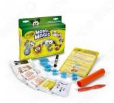 Набор для лепки из пластилина Crayola «Пластилиновые Джунгли»