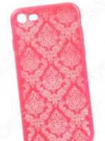 Чехол для телефона TPU для iPhone 8/7 «Цветочный узор»