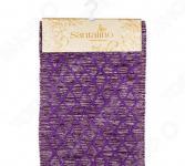Коврик Santalino «Фиалка» 852-006