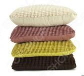 Подушка-одеяло Dormeo Flip 3D. Цвет: коричневый