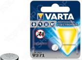 Элемент питания VARTA V 371 бл.1