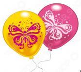 Набор надувных шариков Everts «Бабочка»