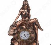 Часы настольные Lefard «Рог изобилия» 146-340