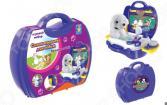 Игровой набор для ребенка 1 Toy «Салон красоты для собак»