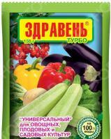 Удобрение Vhoz «Здравень Турбо»