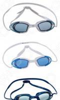 Очки для плавания детские Bestway «Доминатор». В ассортименте