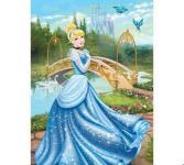 Пазл 260 элементов Trefl «Волшебное платье»