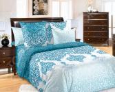 Комплект постельного белья Королевское Искушение «Сновидение». Семейный