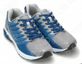 Кроссовки Walkmaxx Running Shoes 2.0. Цвет: синий
