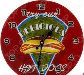 Часы настенные Lefard 44-215