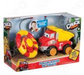 Машинка на радиоуправлении Chuck & Friends Rollin Racer Rc Chuck