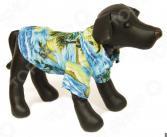 Рубашка для собак DEZZIE «Бадди»