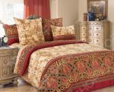 Комплект постельного белья утепленный Белиссимо «Императрица». 1,5-спальный