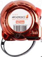 Рулетка Archimedes 90126