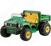 Машина детская электрическая Peg-Perego JD Gator HPX