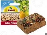 Камень минеральный для птиц JR Farm Lehm Mineral
