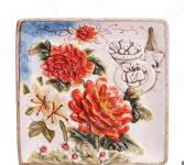 Тарелка настенная декоративная Lefard 59-619