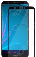Стекло защитное 3D Media Gadget для Huawei Honor 7A Pro