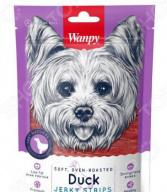 Лакомство для собак Wanpy «Утиная соломка»