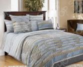 Комплект постельного белья Королевское Искушение «Монолог». Семейный