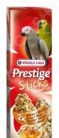 Лакомство для попугаев крупных размеров Versele-Laga Prestige «Палочки с орехами и медом»