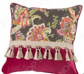 Подушка декоративная «Витраж» 850-837-6