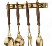 Набор кухонных принадлежностей Alberti Livio 646-010