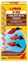 Корм для рыб Sera O-Nip