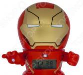 Фигурка-будильник BulbBotz Iron Man