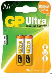Элемент питания GP Batteries 15AU-CR2