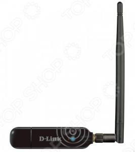 Адаптер Wi-Fi D-LINK DWA-137/A1A