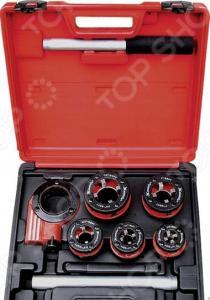 Набор клупп трубных с трещоткой Зубр «Эксперт» 28270-H5