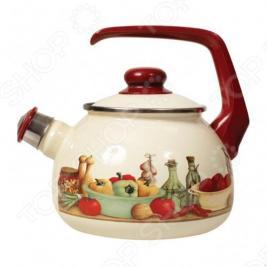 Чайник со свистком Metrot Вилладжо