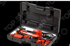 Набор гидравлического инструмента для кузовного ремонта Зубр «Эксперт» 43035-10