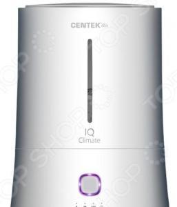Увлажнитель воздуха ультразвуковой Centek CT-5105 IQ Climate