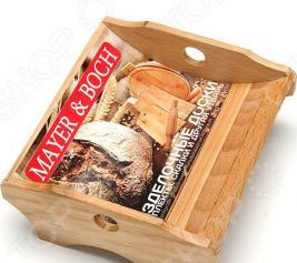 Корзинка для хлеба Mayer&Boch 40