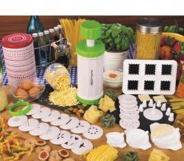 Набор для изготовления пасты и печенья Delimano