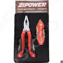 Инструмент многофункциональный Zipower PM 5106