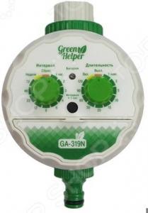 Электронный таймер полива Green Helper