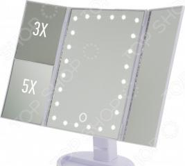 Зеркало косметическое Energy EN-799Т